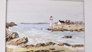 getlinkyoutube.com-watercolor seascapes with alan Owen
