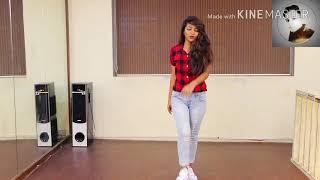 Trending  video song || Socha hai kya tum || Hot dance girl video ||