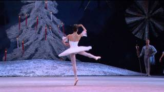 getlinkyoutube.com-Pyotr Ilyich Tchaikovsky / Nina Kaptsova - Dance of the Sugar Plum Fairy
