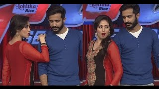 "getlinkyoutube.com-Dhee Juniors 2 ""Sadha Anchor Ravi Dance Perforamce"" 