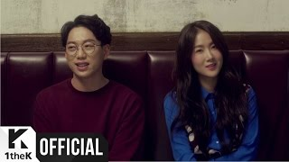 getlinkyoutube.com-[MV] Soyou(소유), Kwon Jeong Yeol(권정열) _ Lean On Me(어깨)