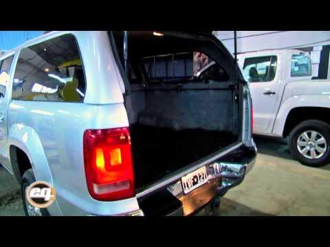 Tronador: Hard-Top y Cúpulas linea Volkswagen 1d3