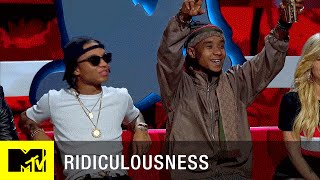 getlinkyoutube.com-Ridiculousness (Season 7)   'Flex Karma' Official Sneak Peek (Episode 30)   MTV