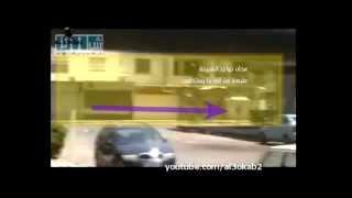 getlinkyoutube.com-Video Lelaki Berjubah Putih Mengangkat Pemuda Syahid Dengan Sebelah Tangan - Translate