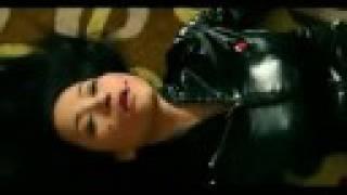 getlinkyoutube.com-Female Leather Killer's Final Showdown