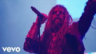 getlinkyoutube.com-Rob Zombie - We're An American Band