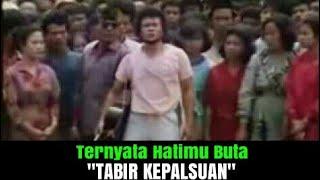 Rhoma Irama - Tabir Kepalsuan ... Film Pendek & Lagu / Live Monas Konser Malam Tahun Baru