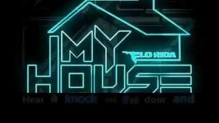 getlinkyoutube.com-Flo Rida   My House Lyrics Flo Rida   My House Lyrics Flo Rida   My House Lyrics