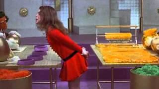 getlinkyoutube.com-I Want It Now! (with lyrics) - Willy Wonka & The Chocolate Factory