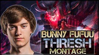 getlinkyoutube.com-Bunny FuFuu Montage - Best Thresh Plays