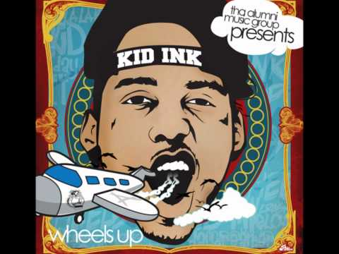 Kid Ink - No Sticks No Seeds (Prod by Kountdown & SDot Fire) - Wheels Up