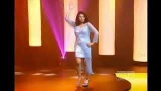 getlinkyoutube.com-Sharareh - Dokhtar Abadani (Bandari) | شراره - دختر آبادانی