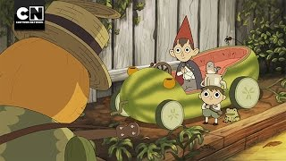 getlinkyoutube.com-Tome of the Unknown | Over the Garden Wall | Original Shorts | Cartoon Network