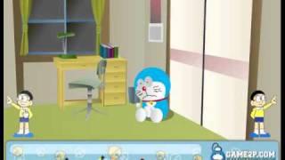 getlinkyoutube.com-Doraemon Mystery Walkthrough