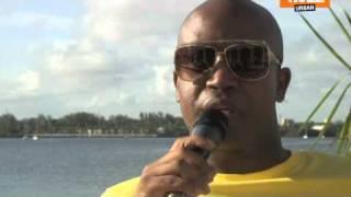 Rohff parle de sa rencontre avec Kanye West