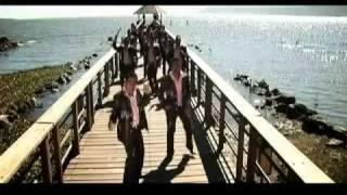 getlinkyoutube.com-Cachetona y Petacona Banda La Autentica de Jerez ESTRENO Video Oficial 2010