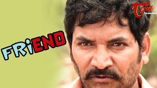 getlinkyoutube.com-FRiEND | New Telugu Short Film 2016 | Directed by Shankar | #TeluguShortFilms