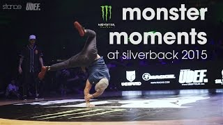 getlinkyoutube.com-MONSTER MOMENTS at Silverback 2015 // Pro Breaking Tour // .stance