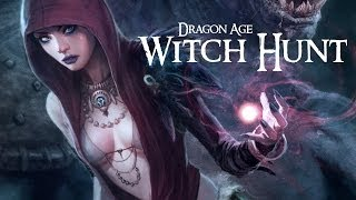 "getlinkyoutube.com-Dragon Age Origins ""Witch Hunt"" - STORY (All Cutscenes & Dialogues) [HD]"