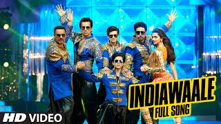getlinkyoutube.com-OFFICIAL: 'India Waale' FULL VIDEO Song |Happy New Year | Shah Rukh Khan, Deepika Padukone