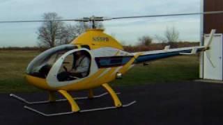 getlinkyoutube.com-Joe's turbine helicopter