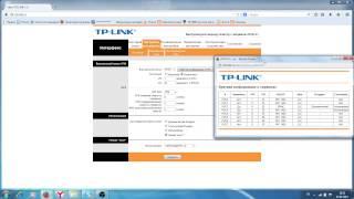 getlinkyoutube.com-распаковка и настройка TP-Link TD-W8951ND (ADSL2+ маршрутизатор )