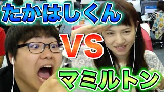 getlinkyoutube.com-【アヴァベル】PVPタイマン!たかはしくん vs マミルトン!
