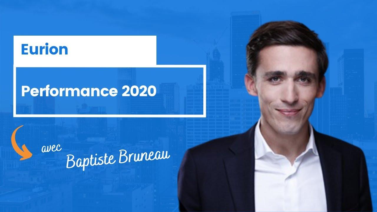 Eurion : La performance 2020