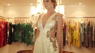 getlinkyoutube.com-PROGRAMA PORTFÓLIO - GUILHERMINA - Vestidos de Festas Com a Blogueira Lilian Pacheco