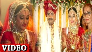 getlinkyoutube.com-Dayaben Aka Disha Vakani's MARRIAGE | Taarak Mehta Ka Ooltah Chashmah