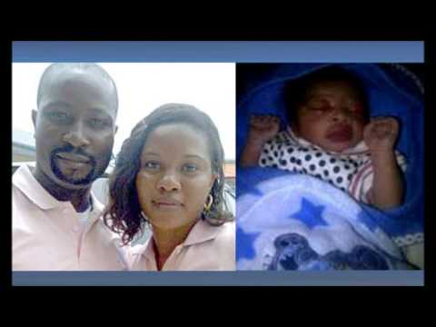 Actress Mosun Filani Oduoye Delivers Baby Girl.