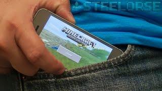 getlinkyoutube.com-Petit jeu, petite vidéo! | Minecraft Pocket