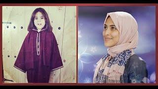 getlinkyoutube.com-شاهد كيف تغير شكل امينة كرم خلال 15 سنة