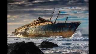 getlinkyoutube.com-World's Most Haunting And Abandoned Shipwrecks HD 2014 HD