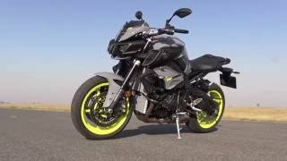 getlinkyoutube.com-Yamaha MT-10 Full Test