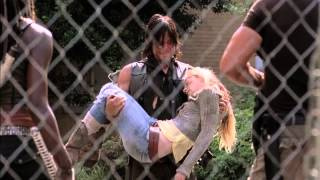 "The Walking Dead, Season 5 - Behind the Scenes ""Beth's Journey"""