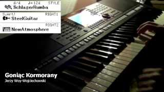 getlinkyoutube.com-Yamaha PSR-S750: Styles Medley