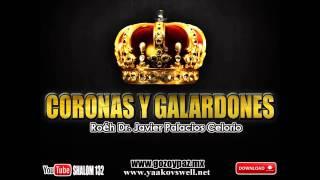 getlinkyoutube.com-CORONAS Y GALARDONES   Roeh Javier Palacios Celorio