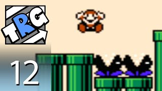 Super Mario Bros. 3 – Episode 12: Chomped at the Bit