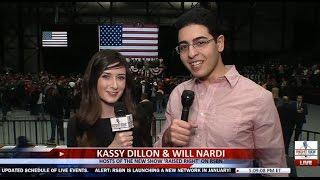 getlinkyoutube.com-Full Speech: President-Elect Donald Trump Rally in Grand Rapids, MI