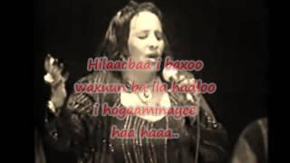 getlinkyoutube.com-Khadra iyo Jubba Waa Leyheloo Lyrics