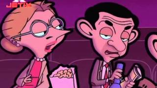 getlinkyoutube.com-Mr. Bean Animated extras (5/5)