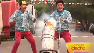 getlinkyoutube.com-¡¡¡ El gas Destrampado 2011¡¡¡.flv