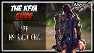 getlinkyoutube.com-Blade & Soul | KFM 3RF Animation Cancel Guide