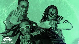Migos Type Beat - Plugged (Prod. The Martianz)