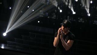 "Alexander Rybak - Enrique Iglesias (Hero) from ""Один в один"""