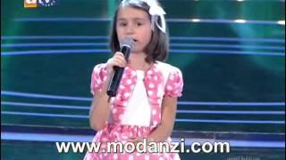 getlinkyoutube.com-Bir Şarkısın Sen 25.08.2012 | Bilgen TAŞ - Yüksek Yüksek Tepeler | www.modanzi.com.tr