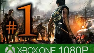 getlinkyoutube.com-Dead Rising 3 Walkthrough Part 1 [1080p HD Xbox ONE] - First 90 Minutes! - No Commentary