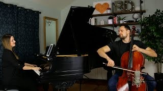Adele - When We Were Young (Piano + Cello Cover)