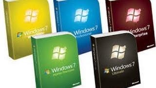 getlinkyoutube.com-افضل موقع لتحميل كل نسخ ويندوز 7 / Windows 7